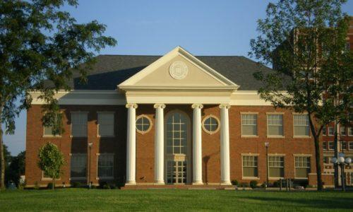 Elkhart Center Exterior