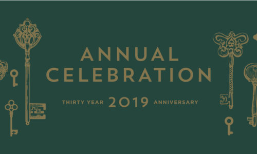 2019 Annual Celebration