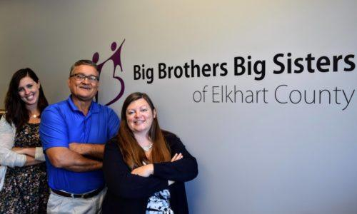 Big Brothers Big Sisters of Elkhart County