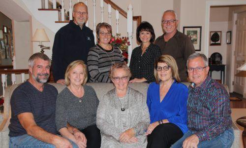 Diener Family