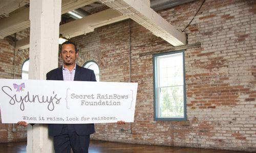 Sydney's Secret RainBows Foundation