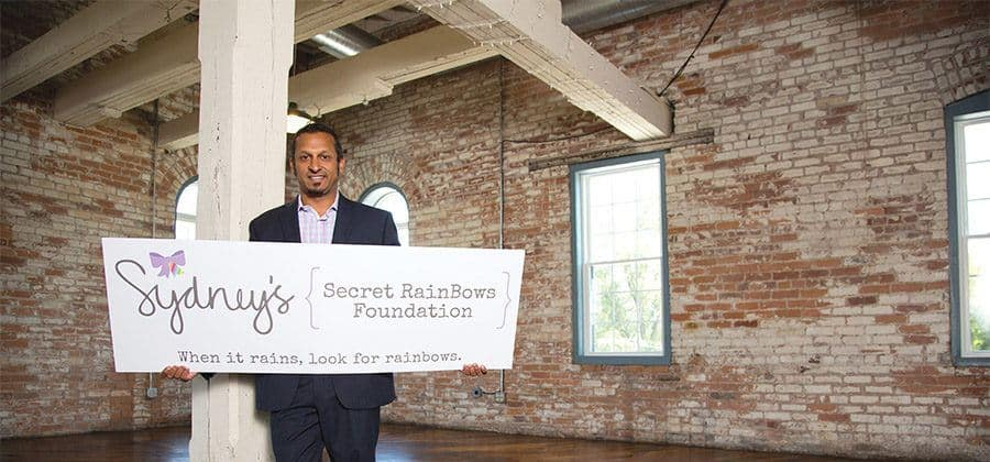 Sydney's Secret RainBows Foundation