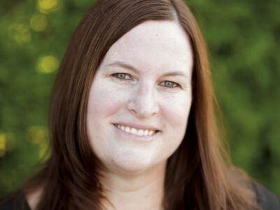 Amanda Jamison