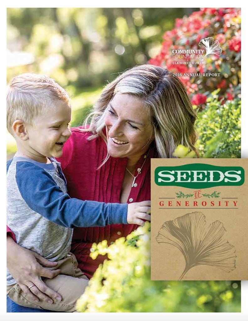 2016 Annual Report: Seeds